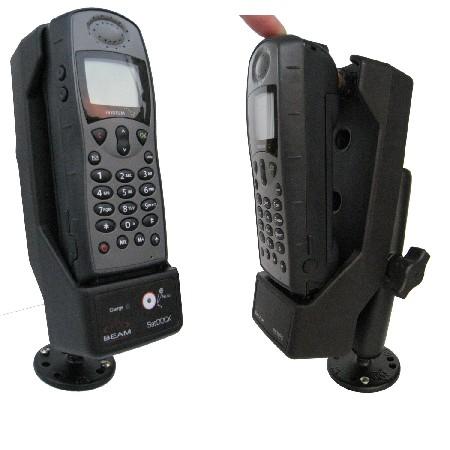 Beam Rst980 Iridium Car Kit Satdock For 9505a Globalcom