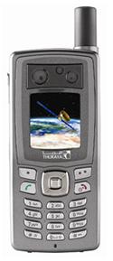 Thuraya SO-2510 Satellite Phone